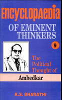The Political Thought of Ambedkar  Encyclopaedia of Eminent Thinkers  PDF