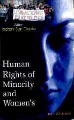 Human Rights of Minority and Women's: Human rights and sexual minorities