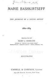 Marie Bashkirtseff: The Journal of a Young Artist, 1860-1884