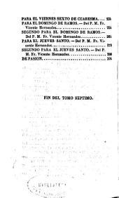 Colección de sermones panegíricos originales: (1848. 332 p. )