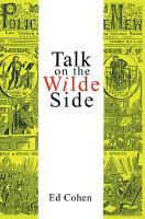 Talk on the Wilde Side PDF