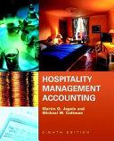 Hospitality Management Accounting PDF