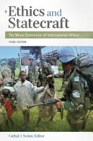 Ethics and Statecraft PDF