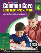 Common Core Language Arts and Math, Grade 4