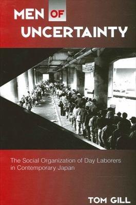 Men of Uncertainty