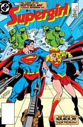 Supergirl (1982-) #21