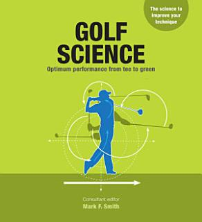 Golf Science Book