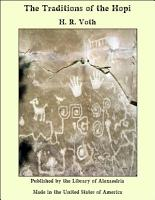 The Traditions of the Hopi PDF