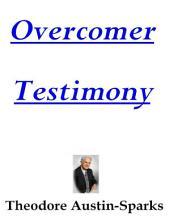 Overcomer Testimony