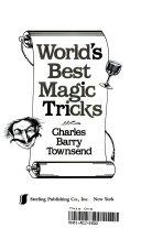 World s Best Magic Tricks PDF