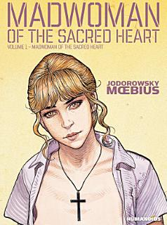 Madwoman of the Sacred Heart  1 Book