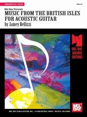Music from the British Isles for Acoustic Guitar PDF