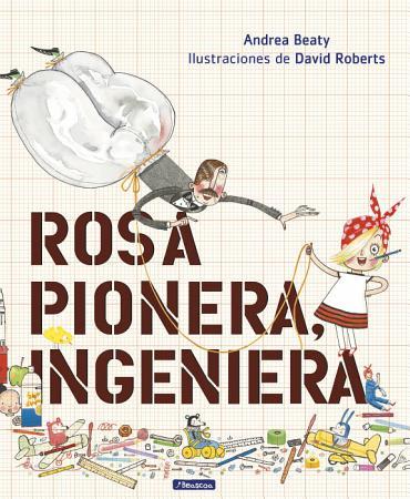 Rosa Pionera  ingeniera PDF
