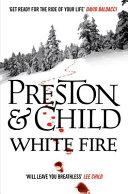 White Fire Book