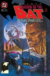 Batman: Shadow of the Bat (1992-) #5