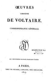 Oeuvres complètes de Voltaire: Volume4;Volumes7à8