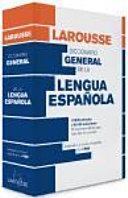 Diccionario general de la lengua espa  ola PDF
