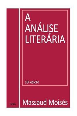 A an  lise liter  ria PDF