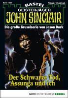 John Sinclair   Folge 1347 PDF