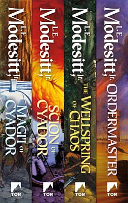 Saga of Recluce  Books 10 13 PDF
