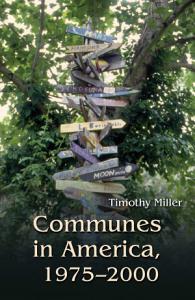 Communes in America  1975 2000 PDF