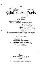 Die Pflichten des Adels: Eine Stimme aus den Tagen des hl. Thomas von Aquin