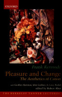 Pleasure and Change