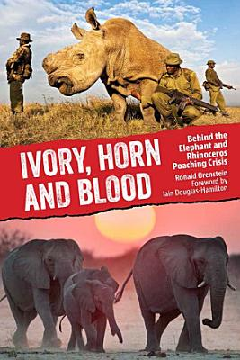 Ivory  Horn and Blood