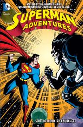 Superman Adventures Vol. 2: Volume 2