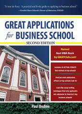 Great Applications for Business School, Second Edition: Edition 2