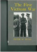The First Vietnam War PDF