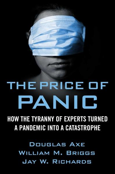 Download The Price of Panic Book