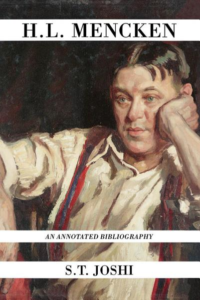 Download H L  Mencken Book