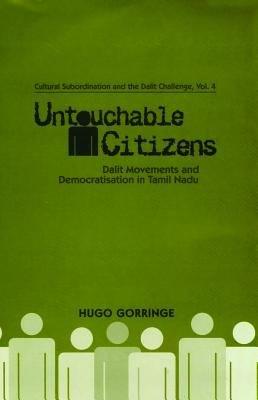 Untouchable Citizens PDF