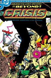 Crisis on Infinite Earths (1985-) #2