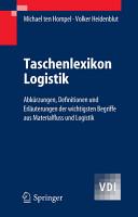 Taschenlexikon Logistik PDF