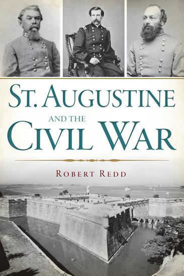 St  Augustine and the Civil War PDF