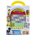 Download Disney   Mickey  Minnie  Toy Story and More    My First Smart Pad Book