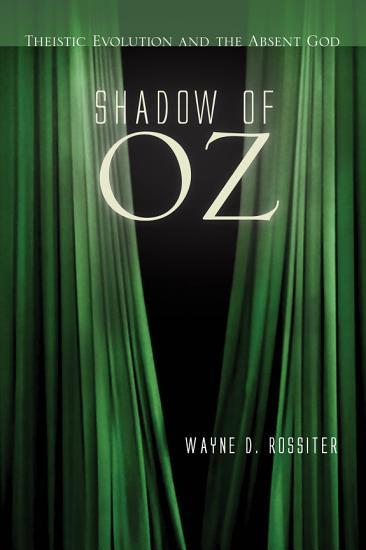 Shadow of Oz PDF