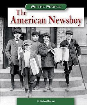 The American Newsboy PDF