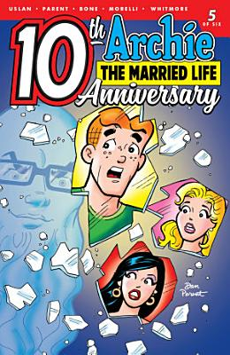 Archie  The Married Life   10th Anniversary  5 PDF