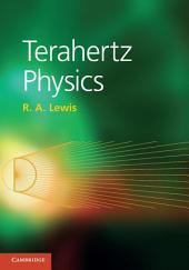 Terahertz Physics