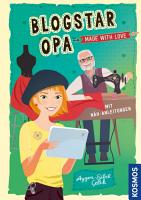 Blogstar Opa   Made with love PDF