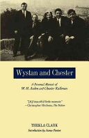Wystan and Chester PDF