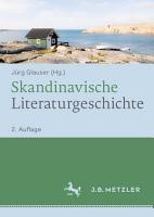 Skandinavische Literaturgeschichte PDF