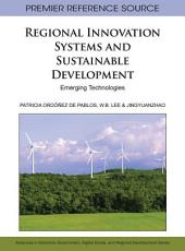 Regional Innovation Systems and Sustainable Development: Emerging Technologies: Emerging Technologies