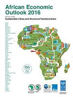 African Economic Outlook 2016 Sustainable Cities and Structural Transformation PDF