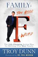 Family  The Good  F  Word PDF