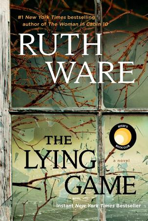 The Lying Game PDF