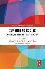 Superhero Bodies